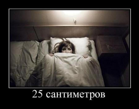 юмор - 25 сантиметров